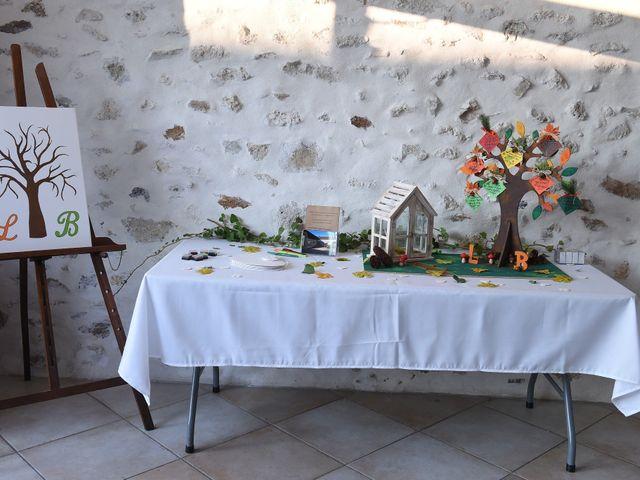 Le mariage de Benoit et Laurène à Le Châtelet-en-Brie, Seine-et-Marne 16