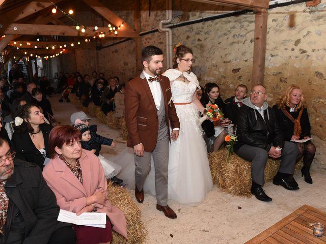 Le mariage de Benoit et Laurène à Le Châtelet-en-Brie, Seine-et-Marne 38
