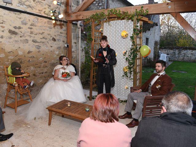 Le mariage de Benoit et Laurène à Le Châtelet-en-Brie, Seine-et-Marne 39
