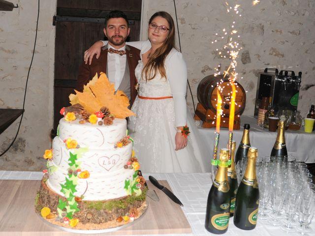 Le mariage de Benoit et Laurène à Le Châtelet-en-Brie, Seine-et-Marne 65