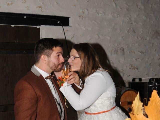 Le mariage de Benoit et Laurène à Le Châtelet-en-Brie, Seine-et-Marne 66