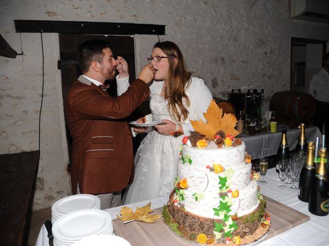 Le mariage de Benoit et Laurène à Le Châtelet-en-Brie, Seine-et-Marne 67