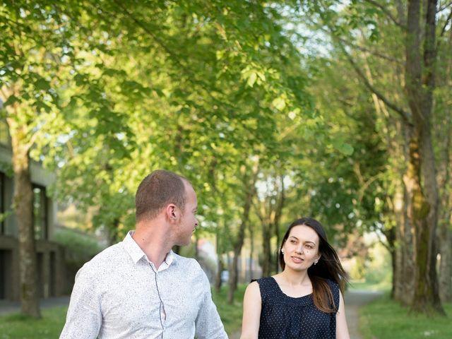 Le mariage de Julien et Marion à Plessé, Loire Atlantique 8