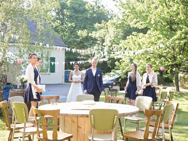 Le mariage de Julien et Marion à Plessé, Loire Atlantique 21