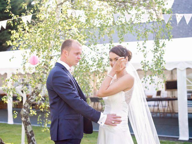 Le mariage de Julien et Marion à Plessé, Loire Atlantique 22