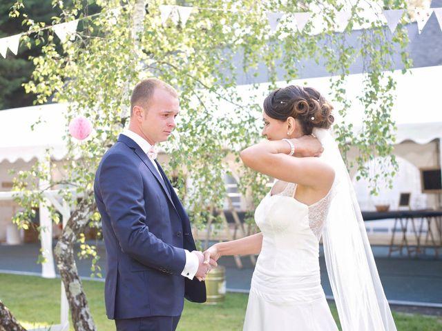Le mariage de Julien et Marion à Plessé, Loire Atlantique 23
