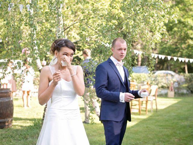 Le mariage de Julien et Marion à Plessé, Loire Atlantique 25