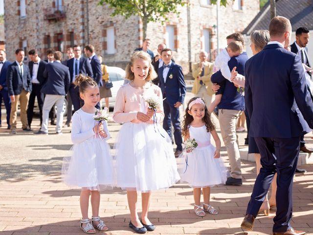 Le mariage de Julien et Marion à Plessé, Loire Atlantique 28