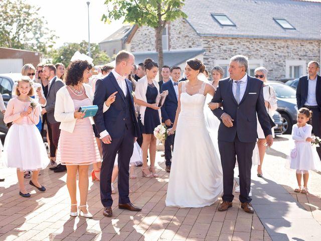 Le mariage de Julien et Marion à Plessé, Loire Atlantique 29