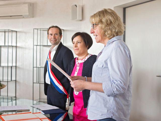 Le mariage de Julien et Marion à Plessé, Loire Atlantique 30