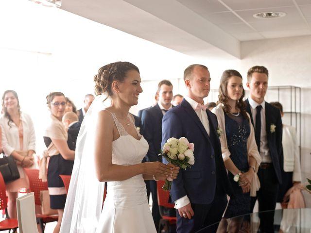 Le mariage de Julien et Marion à Plessé, Loire Atlantique 31