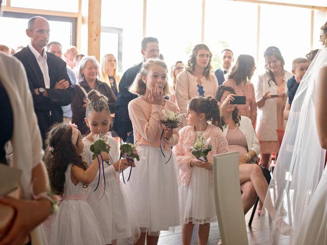 Le mariage de Julien et Marion à Plessé, Loire Atlantique 32