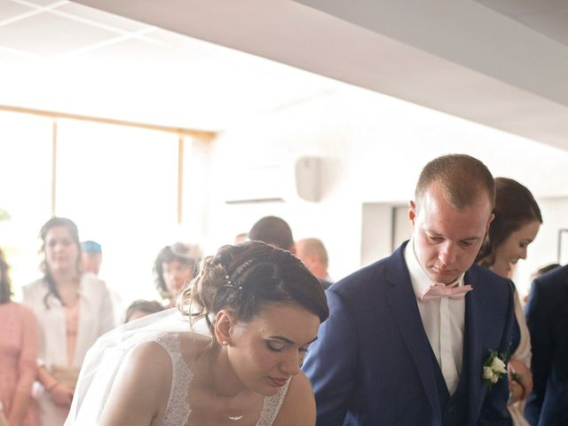 Le mariage de Julien et Marion à Plessé, Loire Atlantique 33