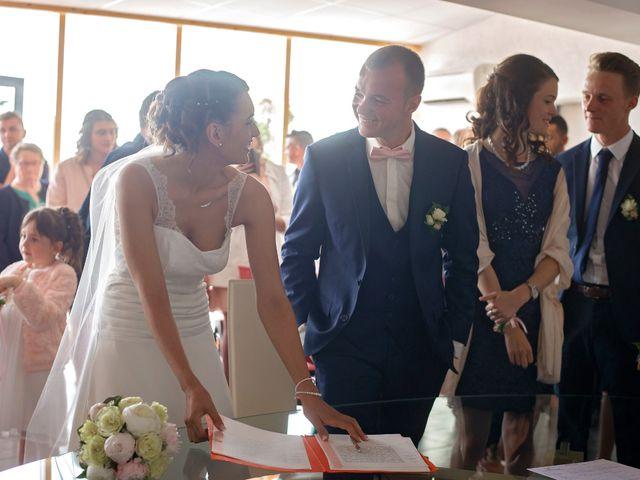 Le mariage de Julien et Marion à Plessé, Loire Atlantique 34