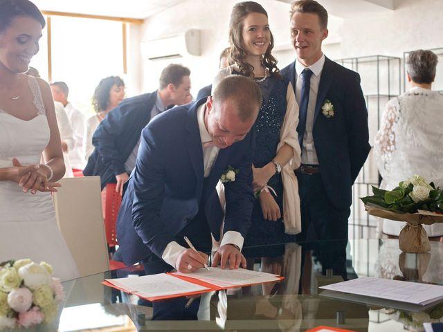 Le mariage de Julien et Marion à Plessé, Loire Atlantique 35