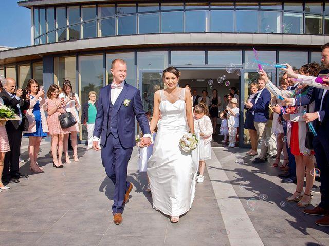Le mariage de Julien et Marion à Plessé, Loire Atlantique 36
