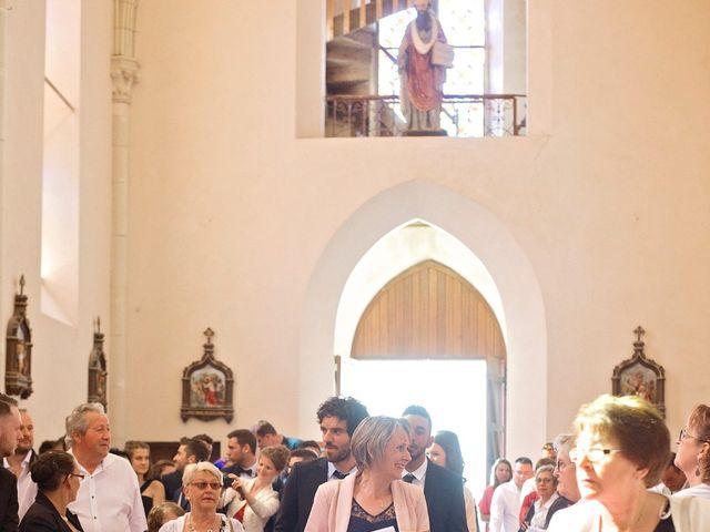 Le mariage de Julien et Marion à Plessé, Loire Atlantique 38