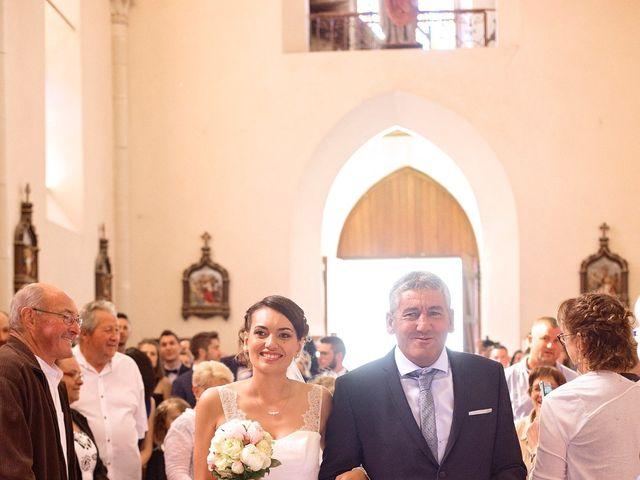 Le mariage de Julien et Marion à Plessé, Loire Atlantique 39