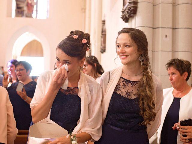 Le mariage de Julien et Marion à Plessé, Loire Atlantique 40