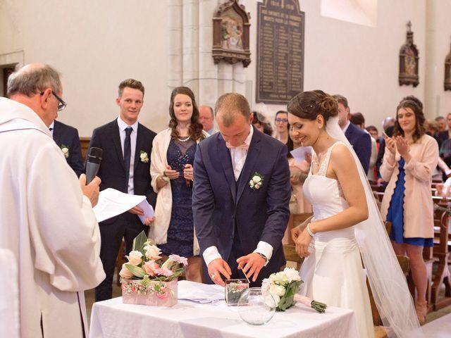 Le mariage de Julien et Marion à Plessé, Loire Atlantique 41