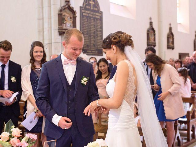 Le mariage de Julien et Marion à Plessé, Loire Atlantique 42