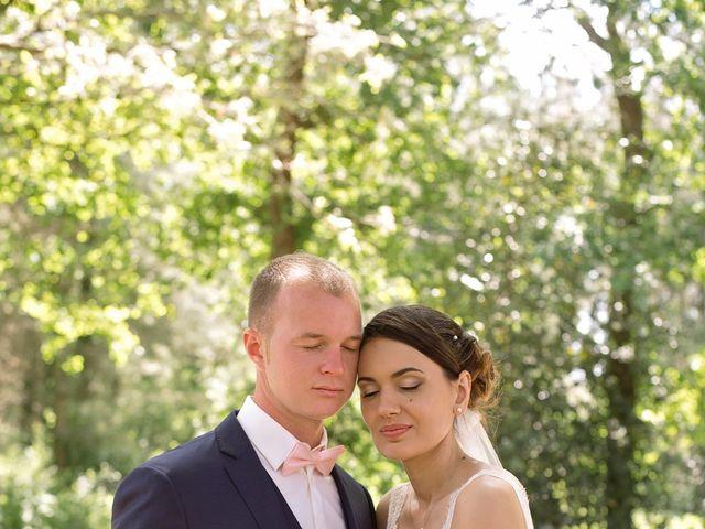 Le mariage de Julien et Marion à Plessé, Loire Atlantique 50