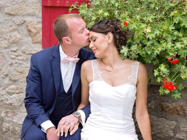 Le mariage de Julien et Marion à Plessé, Loire Atlantique 62