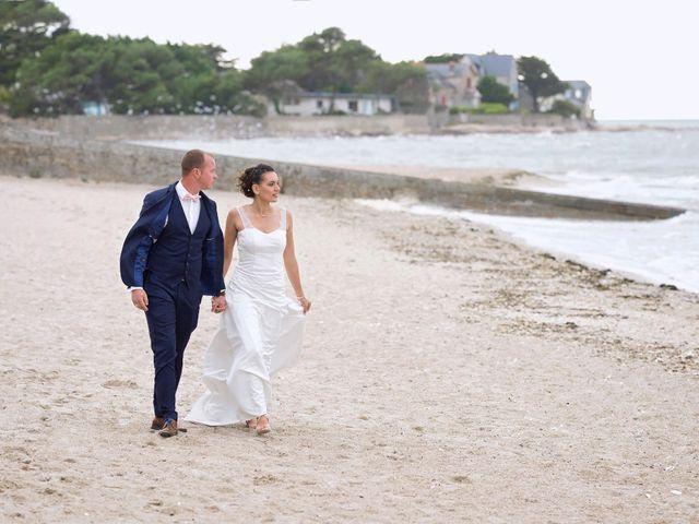 Le mariage de Julien et Marion à Plessé, Loire Atlantique 64