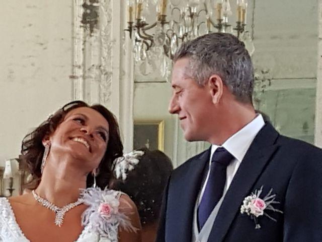 Le mariage de Maëlle et Gabin