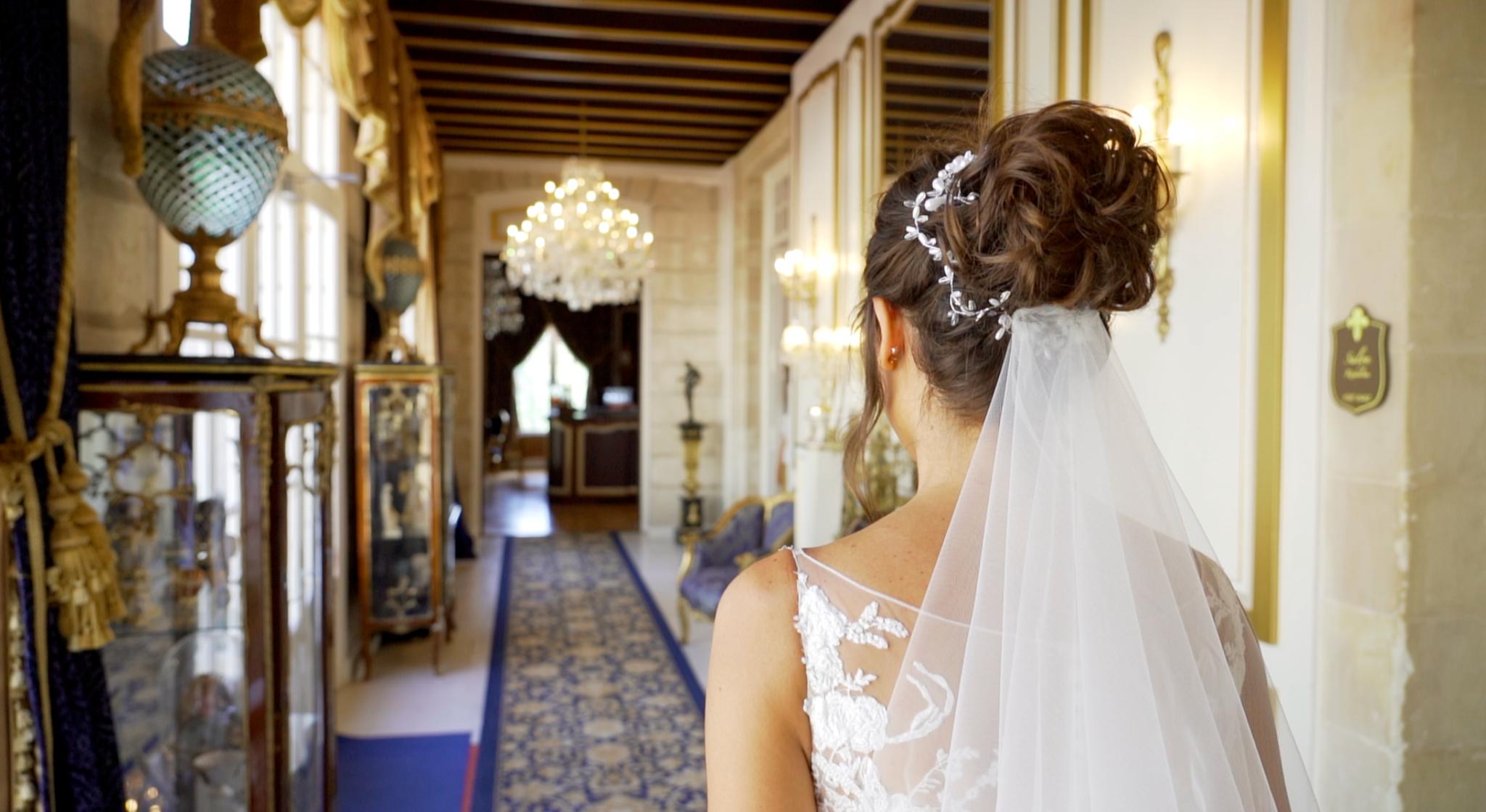 Le mariage de Damien et Chrystelle à Luynes, Indre-et-Loire
