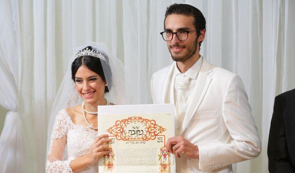 Le mariage de Ylane et Tilia à Le Plessis-Feu-Aussoux, Seine-et-Marne