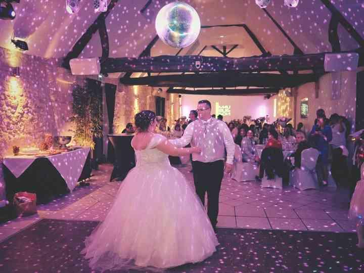 Le mariage de Emilie et Eric