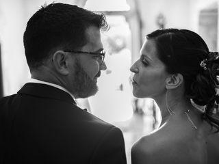 Le mariage de Carine et Sébastien
