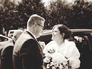 Le mariage de Emilie et Eric 2