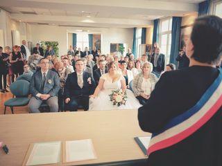 Le mariage de Emilie et Eric 3