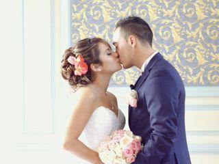 Le mariage de Melina et Nicolas 3