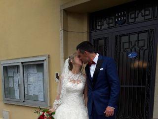 Le mariage de Delphine  et Gérald 1