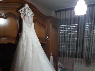 Le mariage de Delphine  et Gérald 2