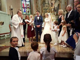 Le mariage de Delphine  et Gérald