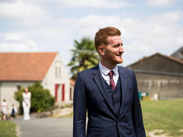 Le mariage de Maxime et Vanyung à Colombiers, Vienne 2