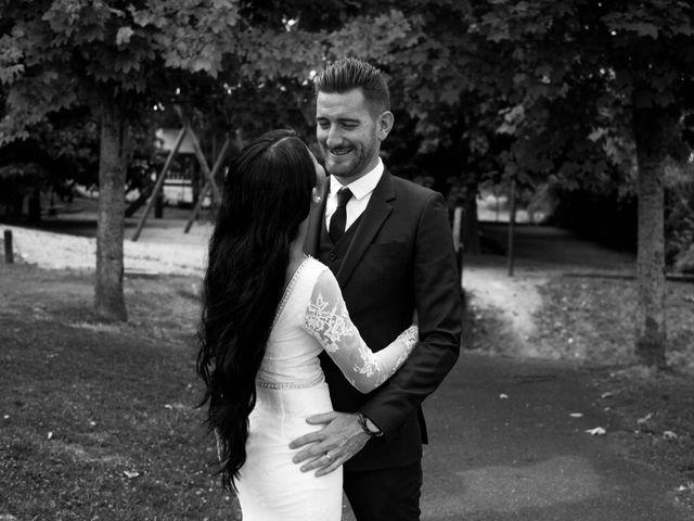 Le mariage de Maxime et Vanyung à Colombiers, Vienne 6
