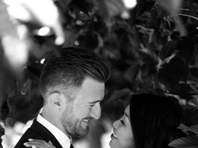 Le mariage de Maxime et Vanyung à Colombiers, Vienne 17