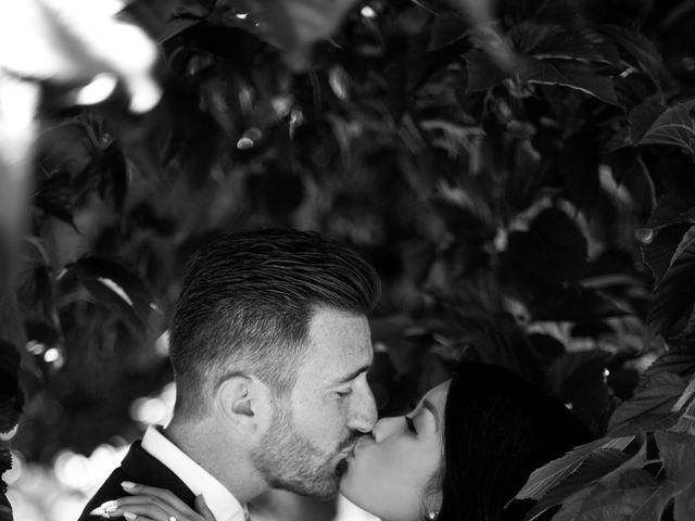 Le mariage de Maxime et Vanyung à Colombiers, Vienne 18