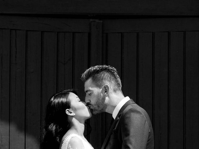 Le mariage de Maxime et Vanyung à Colombiers, Vienne 30