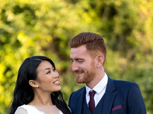 Le mariage de Maxime et Vanyung à Colombiers, Vienne 100