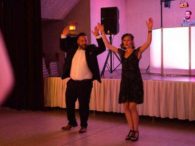 Le mariage de Maxime et Vanyung à Colombiers, Vienne 120