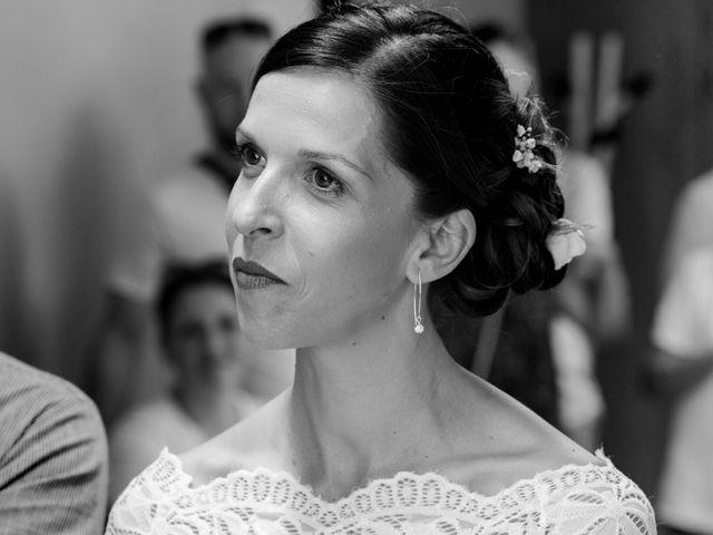 Le mariage de Sébastien et Carine à Ségur, Aveyron 9
