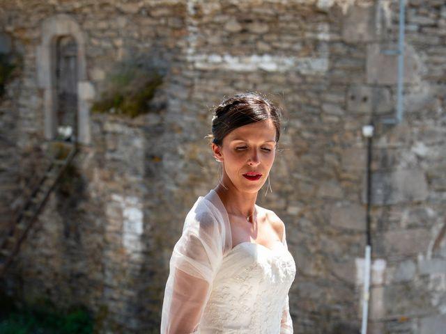 Le mariage de Sébastien et Carine à Ségur, Aveyron 13