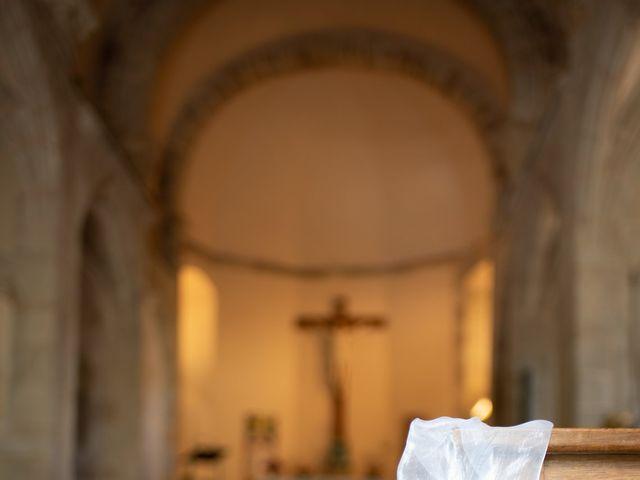 Le mariage de Sébastien et Carine à Ségur, Aveyron 20