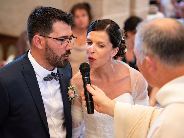 Le mariage de Sébastien et Carine à Ségur, Aveyron 21